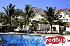 Book Hotel with #RedBus and Get 35% off,  Hotel booking starts Rs.398 @ Goa, Visit  http://goo.gl/v7v7Rj