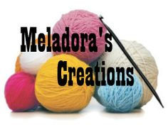 Free Crochet Patterns - Meladora's Creations - Meladora's Free Crochet Patterns & Tutorials