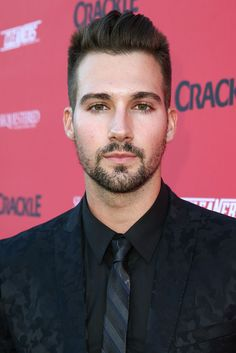 James Maslow Photos - Crackle's Summer Premieres Event — Part 2 - Zimbio