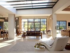 #dccv #ducotedechezvous #light #skylight #lumière #puit #home #interior #inspiration #maison