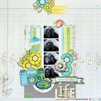 A Project by adogslife13 from our Scrapbooking Gallery originally submitted 07/11/12 at 01:49 PM