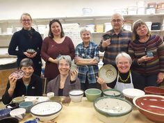Glazes, glazing and firing for potters  short course with Alison Sandeman.