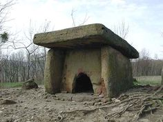 25,000 Year Old Buildings Found In Russia? The Mysterious Dolmens And Megaliths Of The Caucasus | Beyond Science