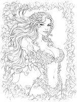Angel sketch by ~Sabinerich on deviantART