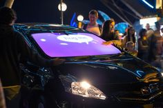 VIVID Sydney 2014: Cars That Feel by Soap Creative on Vimeo