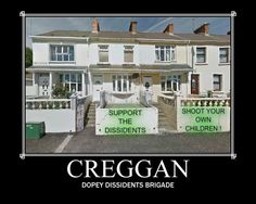 DOPEY DISSIDENT REPUBLICANS