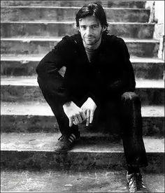 Hugh Jackman ... :)