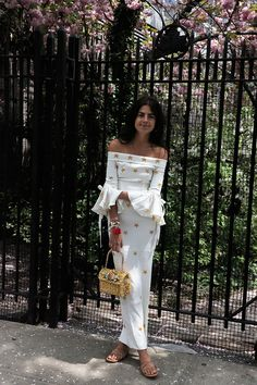 Wedding season has only just begun: http://www.manrepeller.com/2015/07/wedding-outfit-pinterest-ideas.html