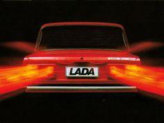 Lada 2105 '1981–84