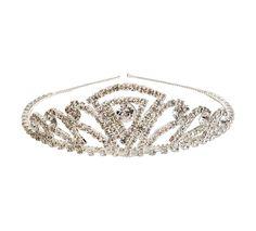 ♥ Diadem ♥  Ansehen: http://www.brautboerse.de/brautkleid-verkaufen/diadem-3/   #Brautkleider #Hochzeit #Wedding