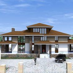 проекта: архитектура, веб-дизайн, 2 эт | 6м, жилье, 500 - 1000 м2, фасад - кирпич, коттедж, особняк, иконографический, портфолио #architecture #webdesign #2fl_6m #housing #500_1000m2 #facade_brick #cottage #mansion #iconographic