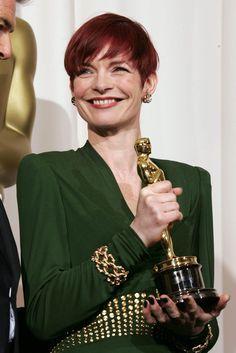 That's Not My Age Podcast: Award-Winning Costume Designer Sandy Powell