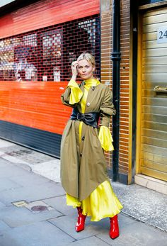 Curious to know what every It girl is buying from Zara right now? We have you covered!