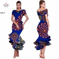 A collections of Ankara dress ,Ankara Gown, Dashiki Dress, African bazin Dress, African Styles,African fashion,African Fabric,African Clothing 1. Item color displayed in photos