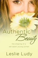 """A book by Leslie Ludy, my mom just got this book for me!! Can't wait to read it! :D There is also an amazing """"Set Apart Girl"""" website and online magazine. (Leslie started this website.) It is so good!!  I highly recommend it! setapartgirl.com"""