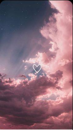 pink clouds��
