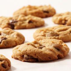 Better Peanut Butter Cookie Recipe