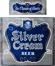 Silver Cream Beer by All Over Beer Photography