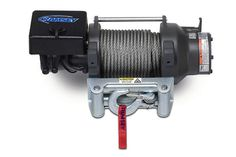Winch Ramsey Patriot 15000 R 24V