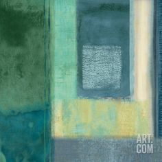 Interlude II Art Print by Brent Nelson at Art.com