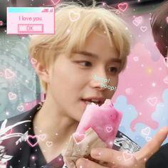 creds to the creator Jaehyun, Nct 127, Kim Jung Woo, Wattpad, Cute Icons, Edit Icon, Matching Icons, Kpop Aesthetic, Taeyong