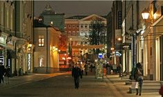 Moscows Stoleshnikov Among Worlds Top 10 Most Expensive Streets