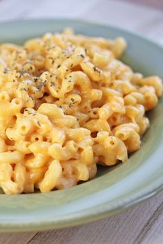 STOVETOP MAC N CHEESE