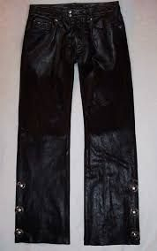 Image result for native leather pants