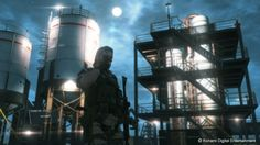 Metal Gear Solid V: Ground Zeroes and The Phantom Pain PC Versions Confirmed