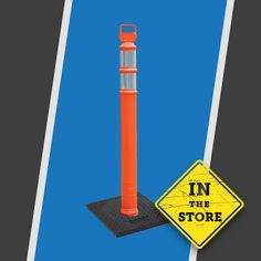 Visit our superstores in Conshohocken, PA, or Sicklerville, NJ, to see JBC Safety's full line of traffic control and highway safety products, including delineator posts. Safety, Posts, Products, Security Guard, Messages