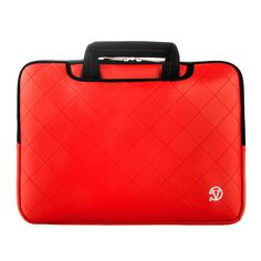 """Bright and color Gummy sleeve great for 13"""" laptops."""