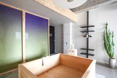 Bathing Bikou by Hanna Maring