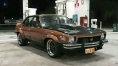 Australian Muscle Cars, Aussie Muscle Cars, American Muscle Cars, Holden Torana, Holden Australia, Old School Cars, Old Classic Cars, S Car, Top Cars