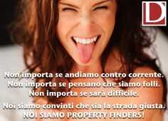 #DESIDERAre #PropertyFinder