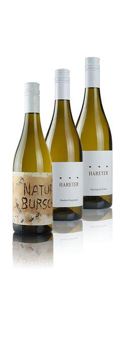 Bio Wein histaminfrei vegan histaminarm - Weingut Hareter Thomas - Weiden Neusiedlersee Burgenland Österreich