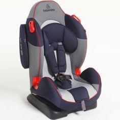 Cadeira para Auto Galzerano Must SPS Cinza/Azul, oferece qualidade, conforto e segurança.    Nova cadeira para auto Must SPS, exclusiva com sistema de proteção de impacto lateral.