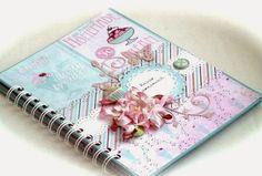 Книга пожеланий на день рождения девочки