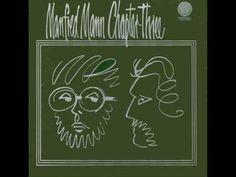 Manfred Mann - one way glass