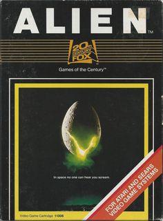Alien for Atar