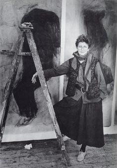 Betty Goodwin (1923 - 2008)