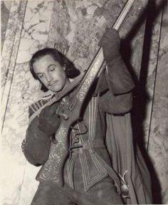 gene Kelly, les trois mousquetaires 1948