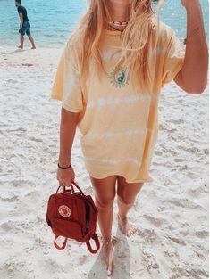 Girls Summer Outfits, Summer Girls, Trendy Outfits, Girl Outfits, Fashion Outfits, Hippie Outfits, Bikini Mode, Mode Hippie, Hippie Life