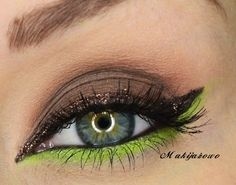 chocolate with pistachios | Idea Gallery | Makeup Geek