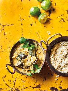 Best tofu recipes to make at home Soba Noodles, Rice Noodles, Best Tofu Recipes, Vegan Recipes, Fresh Coriander, Fresh Ginger, Spinach Rolls, Tofu Curry, Teriyaki Tofu