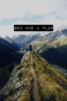 God Has A Plan Pictures, Photos, and Images for Facebook, Tumblr, Pinterest, and Twitter