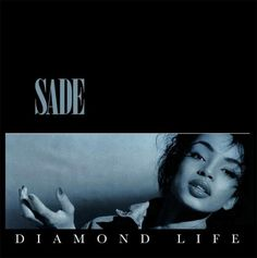 Sade - Diamond Life on Numbered Limited Edition 180g LP (Back Ordered)