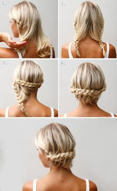 10 Gifted Simple Ideas: Asymmetrical Hairstyles Over 50 brunette hairstyles wedding.Women Hairstyles With Bangs Blondes women hairstyles updos.Asymmetrical Hairstyles With Bangs. Wedge Hairstyles, Fast Hairstyles, Everyday Hairstyles, Hairstyles With Bangs, Trendy Hairstyles, Girl Hairstyles, Braided Hairstyles, Updos Hairstyle, Beautiful Hairstyles