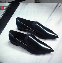 Notabene Shoes