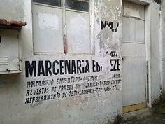 Marcenaria ebenezer