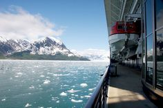 Live Voyage Review: Celebrity Millennium, Alaska 2012 | Popular Cruising ~ Cruise Reviews & Behind-the-Scenes of Cruising